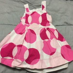 Children's place toddler girls 3T summer dress